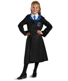 Disguise Costumes Kids Ravenclaw Robe