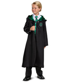 Disguise Costumes Kids Slytherin Robe