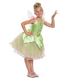 Disguise Costumes Kids Tinker Bell Classic Costume