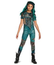 Disguise Costumes Girl's Classic Uma