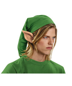 Disguise Costumes Link Hylian Ears: Adult
