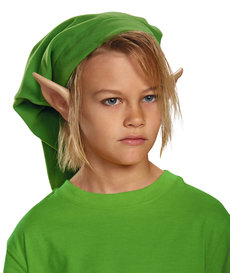 Disguise Costumes Link Hylian Ears: Child