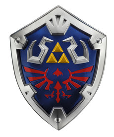 Disguise Costumes Link Shield