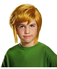 Disguise Costumes Link Wig: Child