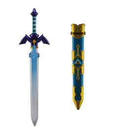 Disguise Costumes Link's Master Sword (Legend of Zelda)