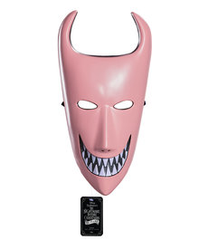 Disguise Costumes Lock Vacuform Mask