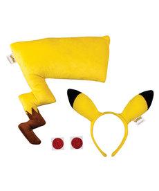 Disguise Costumes Pikachu Headband & Tail Accessory Kit