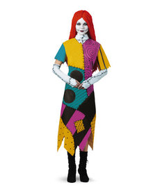 Disguise Costumes Women's Sally Classic Costume