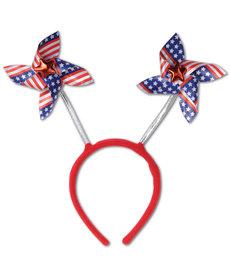 Patriotic Pinwheel Bopper