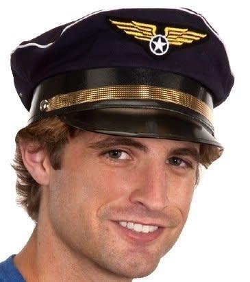 Career Themed Hats & Headwear