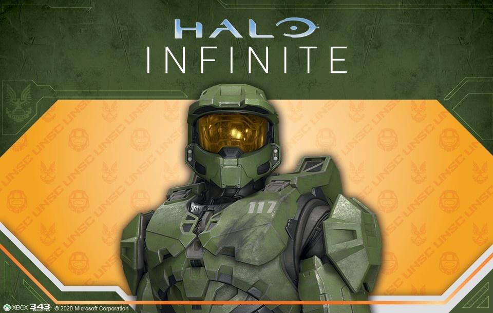 Halo Costumes & Accessories
