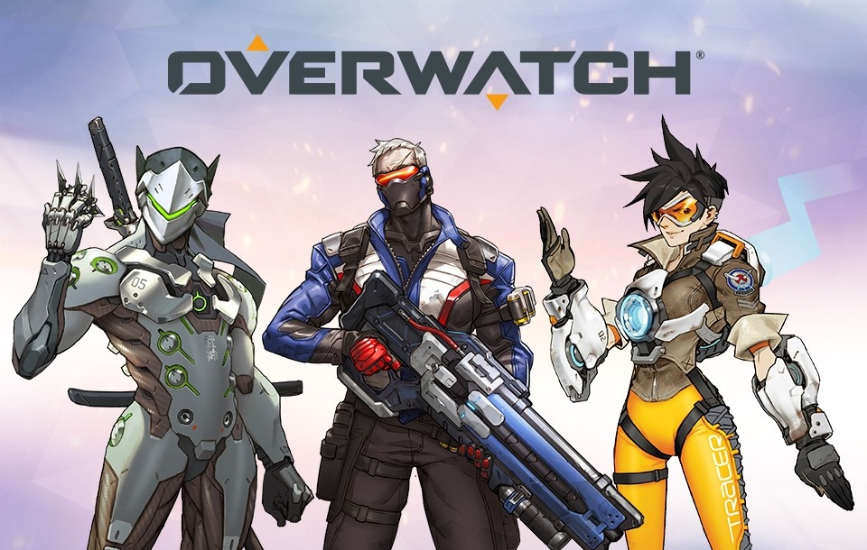 Overwatch Costumes & Accessories for Adults and Kids