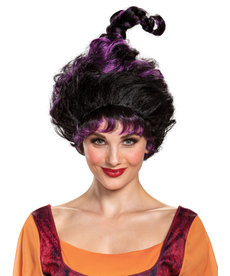 Disguise Costumes Hocus Pocus Mary Sanderson Wig