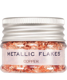Kryolan Metallic Flakes (1g)
