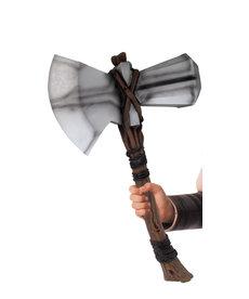Rubies Costumes Stormbreaker Thor Hammer (Avengers: Endgame)