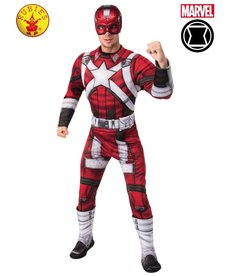 Rubies Costumes Adult Deluxe Red Guardian Costume