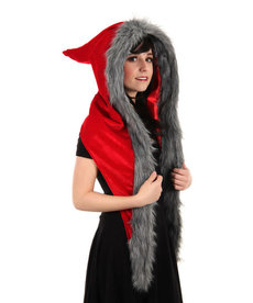 elope Red Riding Hood
