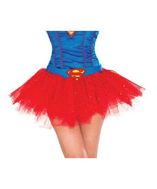 Rubies Costumes Adult Supergirl Tutu Skirt