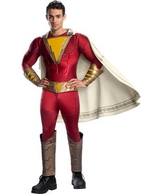 Rubies Costumes Grand Heritage: Men's Shazam Costume