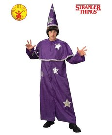 Rubies Costumes Men's Will's Wizard Outfit Costume