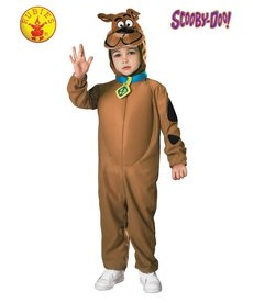 Rubies Costumes Kids Scooby Doo Costume