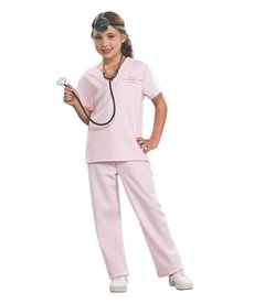 Rubies Costumes Kids Veterinarian Costume
