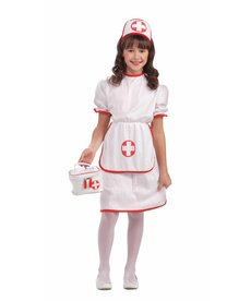 Kids' Nurse Costume