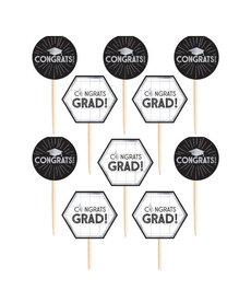 Grad Grid Deluxe Picks (24ct.)