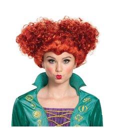 Disguise Costumes Hocus Pocus Wini Sanderson Wig