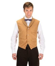 elope Adult Newt Scamander Vest