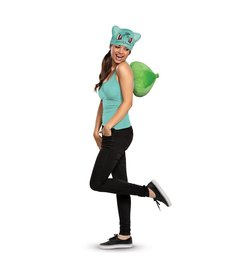 Disguise Costumes Bulbasaur Accessory Kit