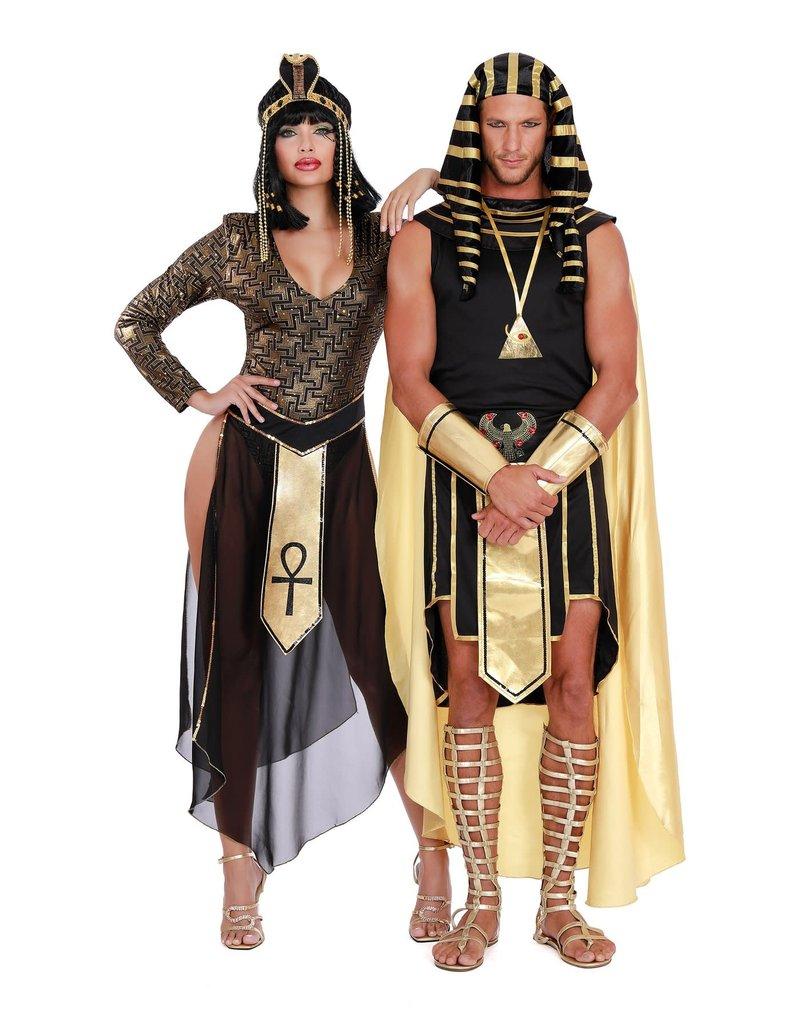 Dream Girl Women's Queen Cleo Costume