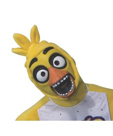 Rubies Costumes Adult Chica Mask (Five Nights At Freddy's)