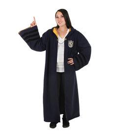 1920's Hogwarts Hufflepuff Robe - Adult One Size