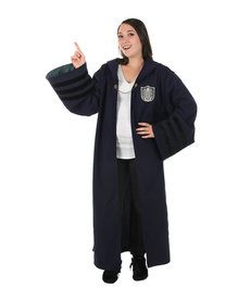 elope 1920's Hogwarts Slytherin Robe - Adult One Size