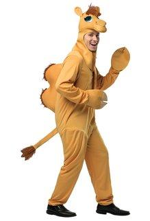Adult Unisex Camel Costume