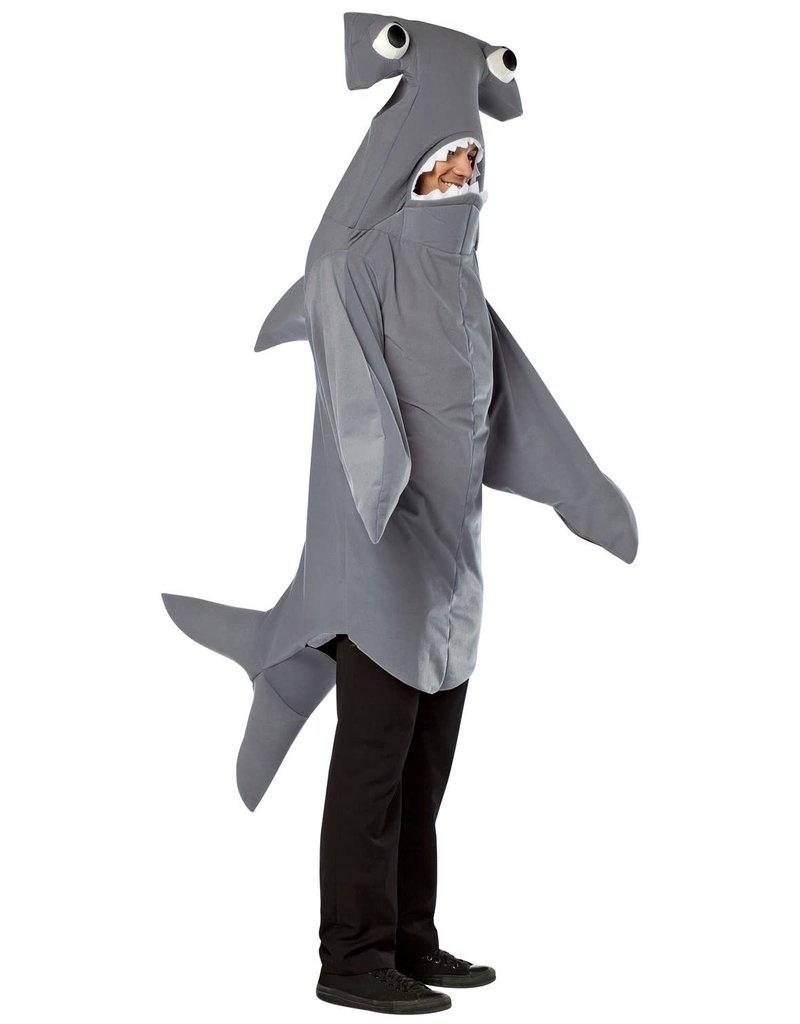 Hammerhead Shark Adult Unisex Costume