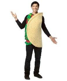 Adult Taco Costume
