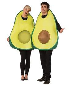 Avocado Couples Costume