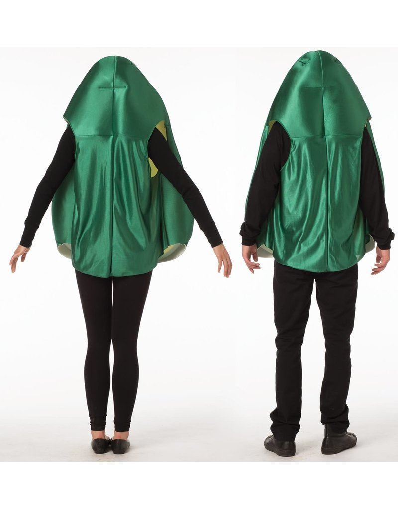 Adult Avocado Couples Costume