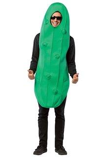 Adult Pickle Costume