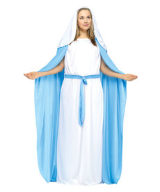 Fun World Costumes Plus Size Mary