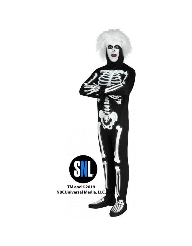 Fun World Costumes Beat Boy Skeleton