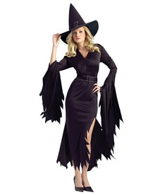 Fun World Costumes Gothic Witch