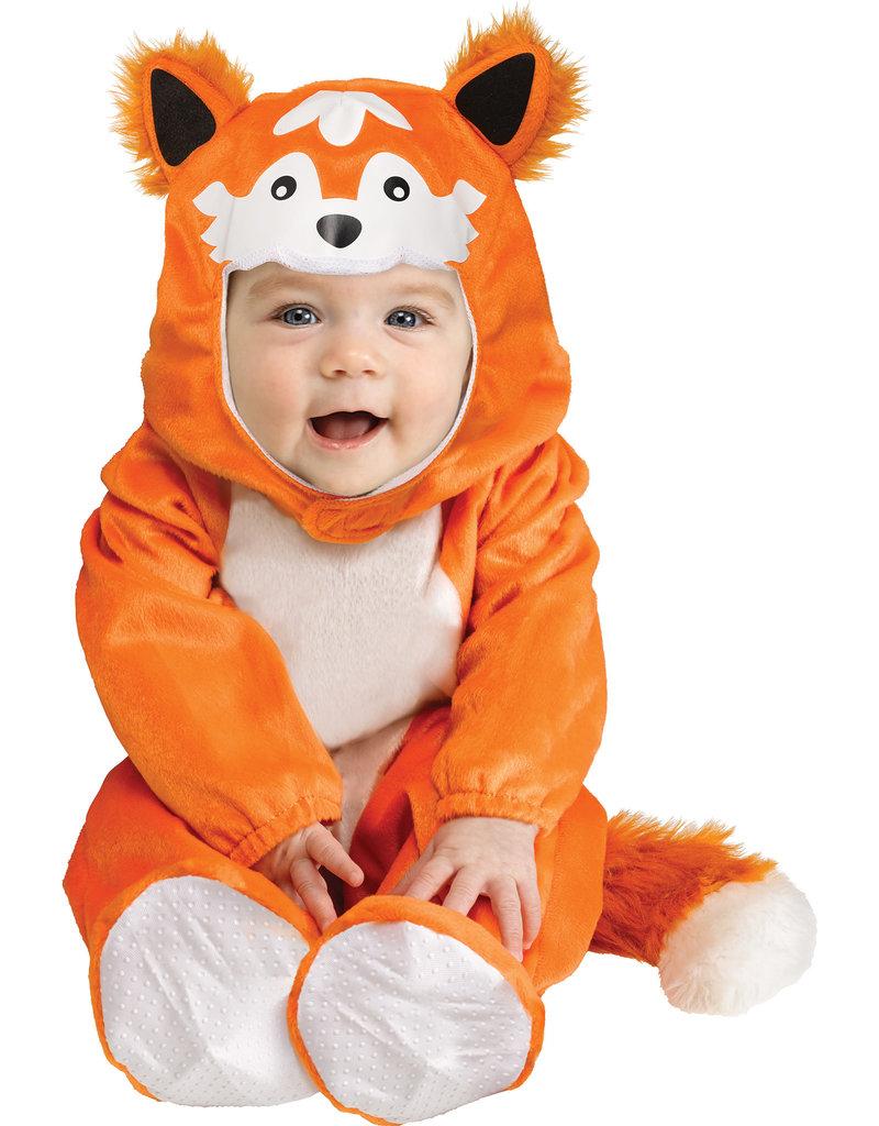 Fun World Costumes Baby Fox
