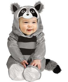 Fun World Costumes Lil' Raccoon