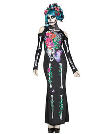 Fun World Costumes Beautiful Bones