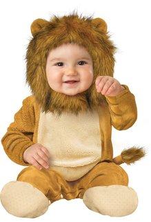Fun World Costumes Cuddly Lion
