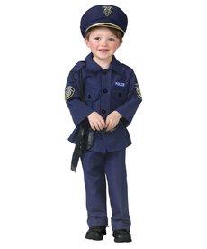 Fun World Costumes Kids' Policeman