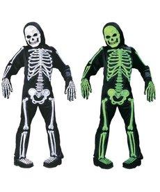 Fun World Costumes Adult Totally Skelebones